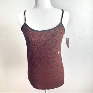 Ann Taylor LOFT Patterned Tank Top BRAND NEW